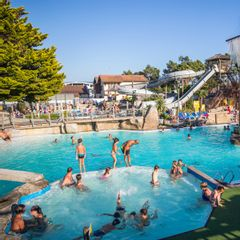 Camping Village Resort et Spa Le Vieux Port
