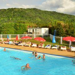 Camping de L'Europe - Camping Paradis - Camping Puy-de-Dôme