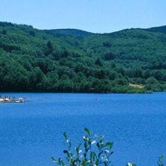 Camping Les Fées du Lac