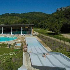 La Roche d'Ully - Camping Sites et Paysages