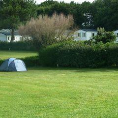 Camping Pré de la Mer (anciennement Ys)