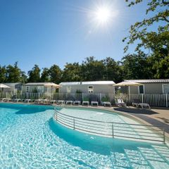Camping Les Chèvrefeuilles  - Camping Charente-Maritime