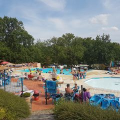 Camping Champ Fosse - Camping Allier