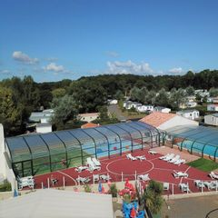 Camping Domaine de Bellevue - Camping Paradis - Camping Vendée