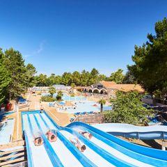 Camping Siblu Le Bois Dormant - Funpass inclus