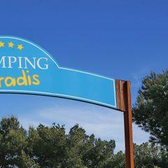 Les Chanterelles - Camping Paradis