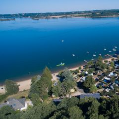 Beau Rivage - Camping Sites et Paysages