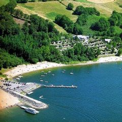 Beau Rivage - Camping Sites et Paysages