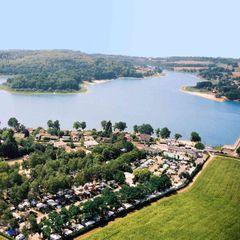 Camping Club Lac de Bouzey