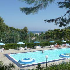 Camping Internazionale San Menaio