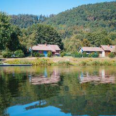 Camping du Lac de Moselotte