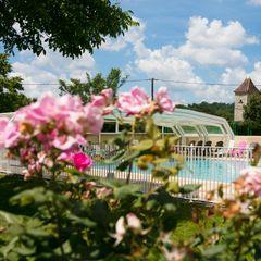 Le Ventoulou - Camping Sites et Paysages