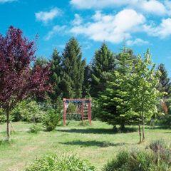 Village de gites Au soleil de Picardie - Camping Aisne