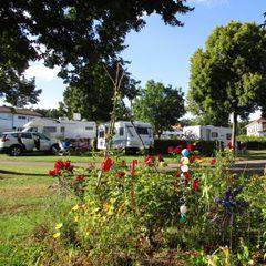 Camping de Vittel