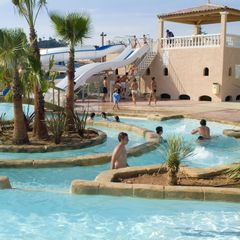 Camping Le Clos Des Oliviers