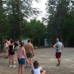 Camping Les Bois de Prayssac