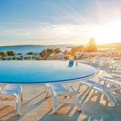 Camping Krk - Camping Istrie
