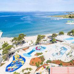 Camping Zaton Holiday Resort