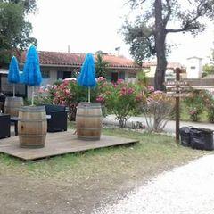 Camping Fagamis L'oasis