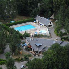 Camping Le Rioumajou