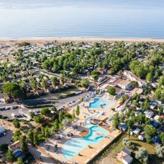 Camping Méditerranée Plage