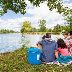 Saint Louis - Camping Sites et Paysages