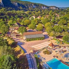 Camping Soleil Plage - Camping