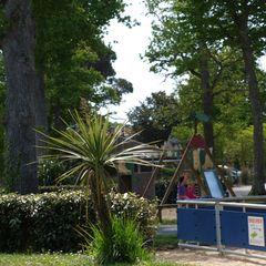 Camping la Cailletiere - Camping Paradis