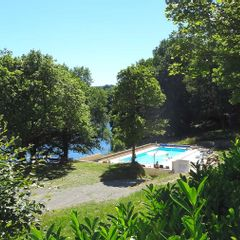 Camping Pont du Dognon