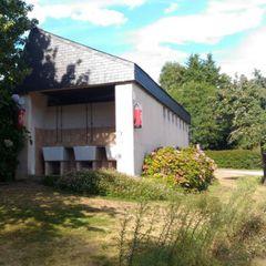 Camping De Locouarn