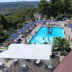 Camping Villaggio Club Santo Stefano