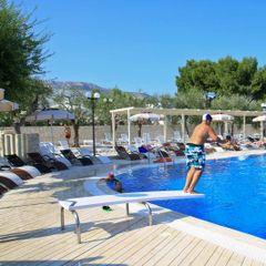 Camping Villaggio Baia Del Monaco