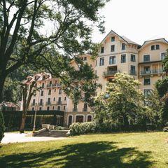 Appart'Hôtel Le Splendid d'Allevard