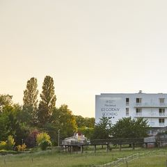 Résidence Les Coteaux de Jonzac - Camping Charente-Maritime