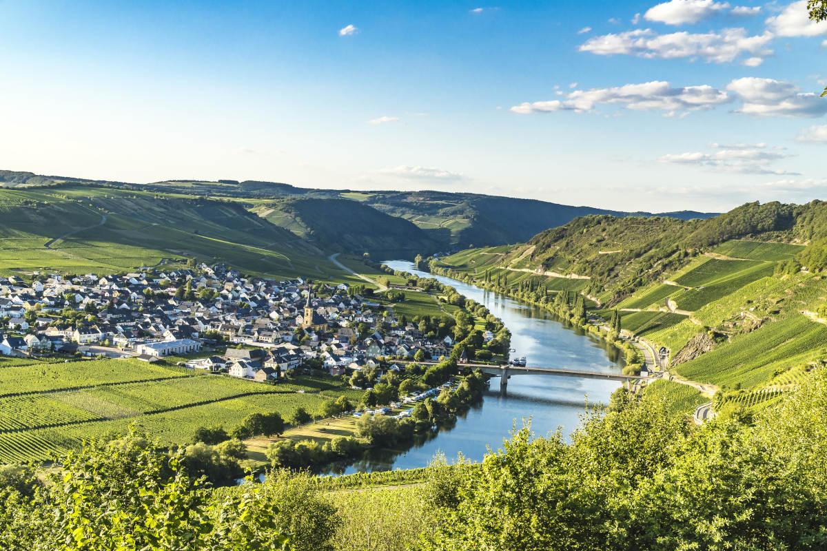 Moezelvallei-Duitsland