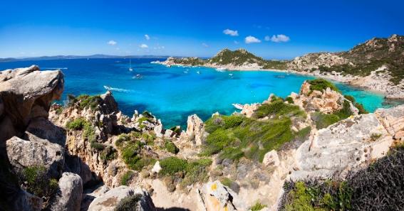 Campings en promotion sur la Côte Méditerranée