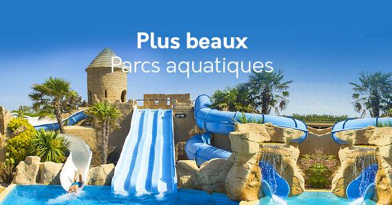 Les Plus Beaux Parcs Aquatiques
