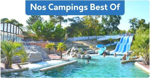 Campings Best Of