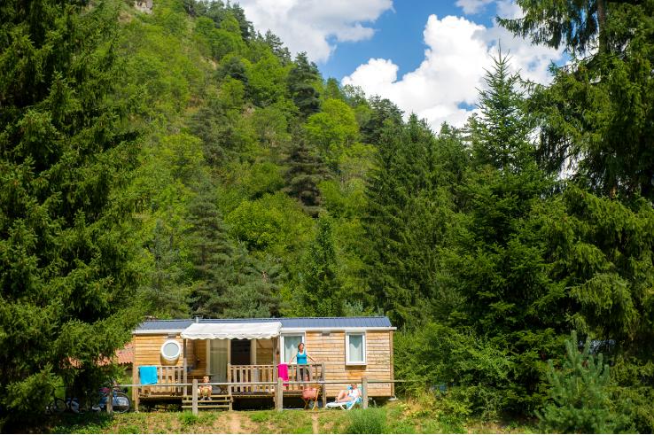 Campings Sites et Paysages