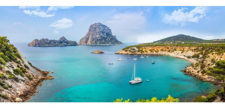 Camping aanbiedingen aan de Middellandse zee